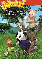 Jakers: Treasure Hunt on Raloo Farm