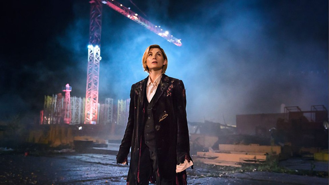 Doctor Who Christmas Special 2019 Release Date.Doctor Who Season 11 Rotten Tomatoes