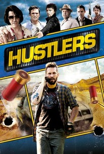 Hustlers 2013 Rotten Tomatoes