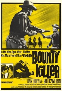 The Bounty Killer