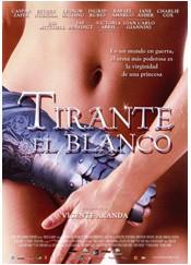 The Maidens' Conspiracy (Tirante El Blanco)