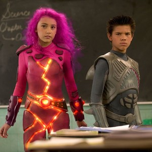 the adventures of sharkboy and lavagirl 3d (2005) full movie