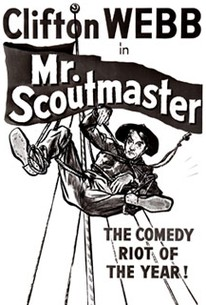 Mr. Scoutmaster