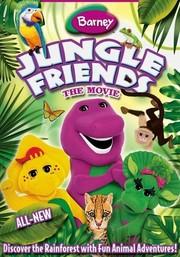 Barney: Jungle Friends