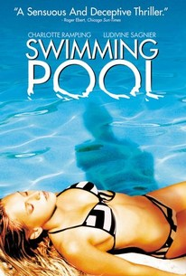 Swimming Pool 2003 Rotten Tomatoes