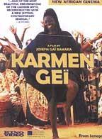 Karmen Geï (Karmen Gei)