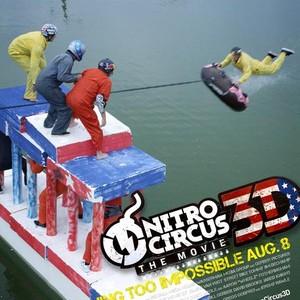 Nitro circus the movie 3d streaming ita.