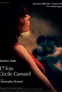 17 fois Cécile Cassard (Seventeen Times Cecile Cassard)