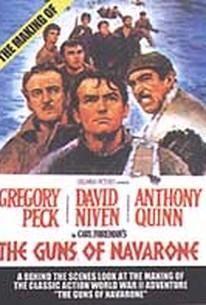 Making of The Guns of Navarone