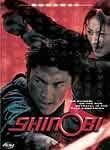 Shinobi 2: Runaway