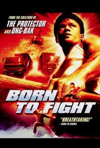 Kerd ma lui (Born to Fight)