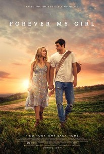 Forever My Girl (2018) - Rotten Tomatoes