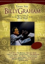 Thank You Billy Graham