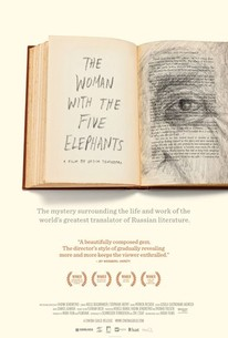 The Woman With The 5 Elephants