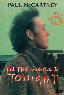 Paul McCartney and the World Tonight