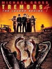 Tremors 4 - The Legend Begins