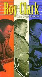 Roy Clark - Live From Branson