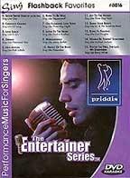 Karaoke - Flashback Favorites