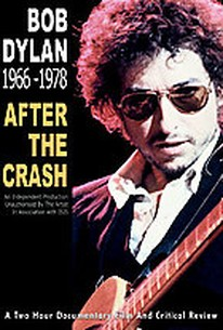 Bob Dylan - 1966-1978: After the Crash