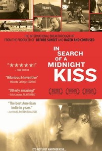 In Search of a Midnight Kiss