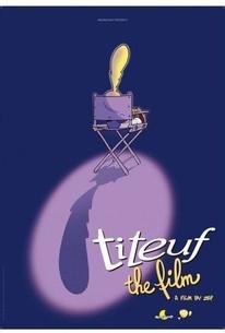 Titeuf, Le Film
