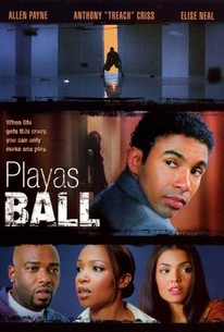 Playas Ball