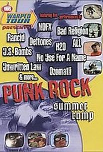 Warped Tour - Punk Rock Summer Camp