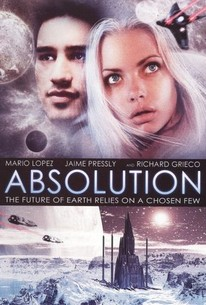 The Journey: Absolution