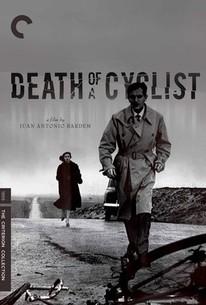 Death of a Cyclist (Muerte de un ciclista)