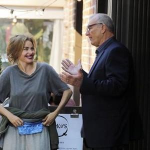 <em>Modern Family</em>, Season Six: Sofia Vergara, Ed O'Neill