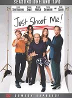 Just Shoot Me - Seasons 1 & 2
