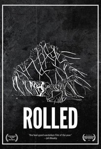 Rolled