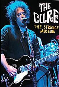 Cure: Strange Museum