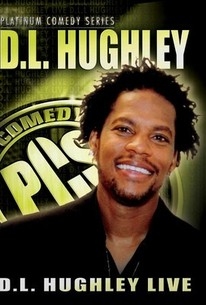 D.L. Hughley: Live