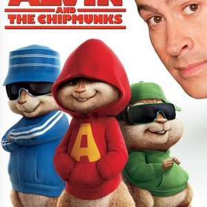 alvin and the chipmunks 2007 rotten tomatoes