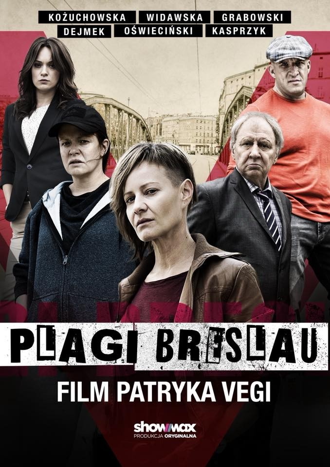 The Plagues of Breslau (Plagi Breslau)