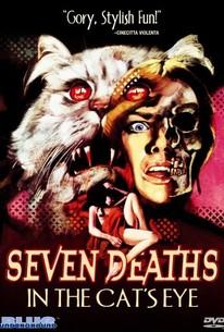 La morte negli occhi del gatto (Seven Deaths in the Cat's Eye)