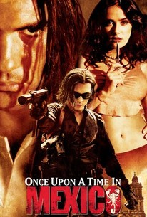 once upon a time in mexico trailer