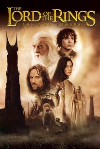 The Lord of the Rings: The Two Towers - Movie Quotes - Rotten Tomatoes