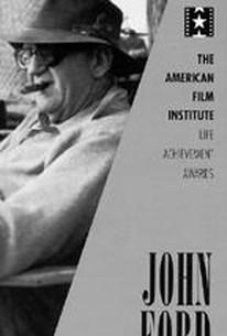 A.F.I. Life Achievement Awards - John Ford