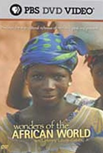 Wonders of the African World with Henry Louis Gates, Jr.