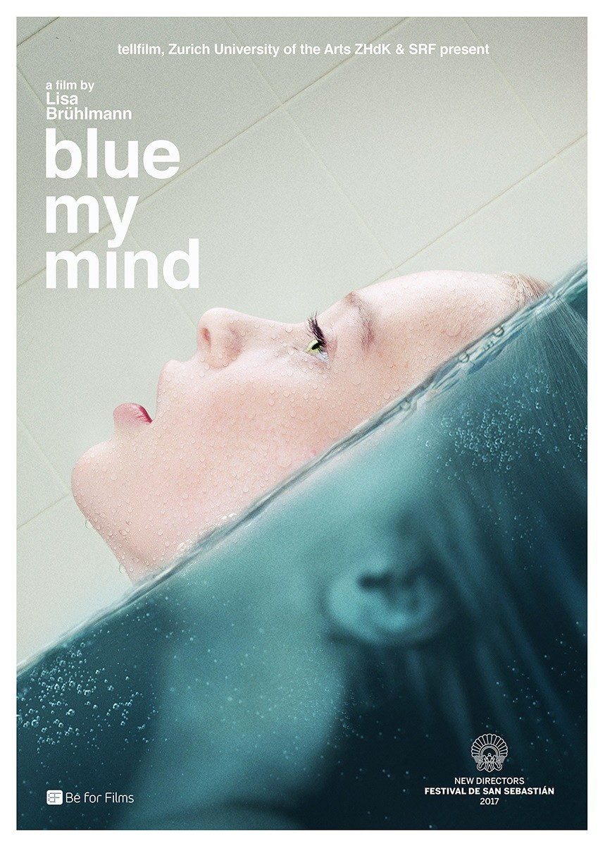 Blue My Mind 2017 Rotten Tomatoes