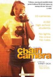 Chain Camera