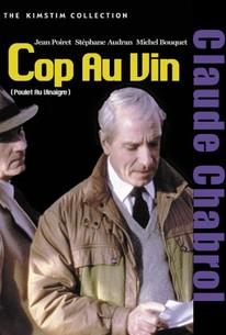 Poulet au vinaigre (Chicken with Vinegar) (Cop Au Vin)