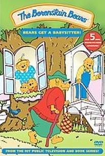 Berenstain Bears - Bears Get a Babysitter