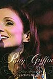 Live From the Artists Den - Patty Griffin