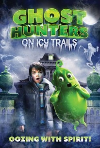 Ghosthunters: On Icy Trails (Gespensterjäger)
