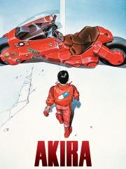 Akira (2020)