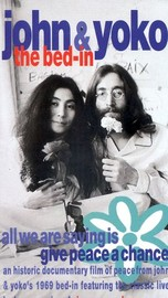 John & Yoko: The Bed-In
