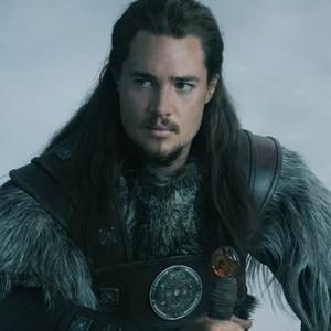 Alexander Dreymon as Uhtred of Bebbanburg